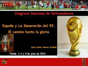 Congreso Nacional de Entrenadores
