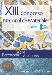 Congreso Nacional de Materiales