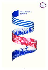 Conmemorar el BICENTENARIO en el URUGUAY