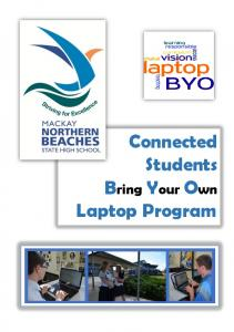 Connected Students Bring Your Own Laptop Program