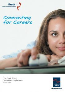 Connecting for Careers
