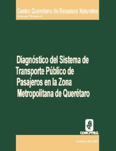 CONSEJO DE CIENCIA Y TECNOLOGIA DEL ESTADO DE QUERETARO