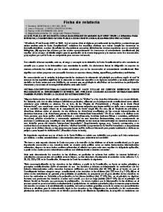 CONSTITUCIONAL DE DICIEMBRE DEL