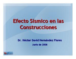 Construcciones. Junio de 2008