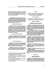 CONTABILIDAD DE INGRESOS Y PAGOS