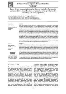 Contenido disponible en: ppct.caicyt.gov.ar. 1 (2): (2015) issn: x