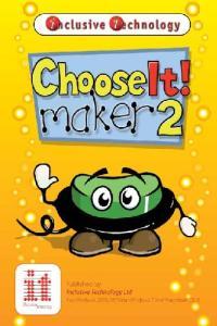 Contents. ChooseIt! Maker 2