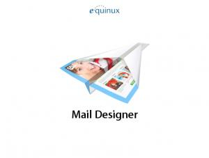 Contents. Mail Designer: Tutorial Videos Working with text The Design Chooser Mail Designer at a glance... 6