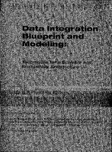 Contents. Part 1 Overview of Data Integration. Preface. Acknowledgments. xxii. About the Author. xxiii