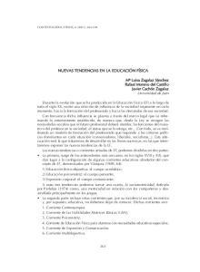 CONTEXTOS EDUCATIVOS, 4 (2001), Universidad de Jaén