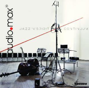 Continuum. Jazz`N`Spirit. Dirk Piezunka, saxophone Martin Flindt, guitar Jens Piezunka, double bass, vocals