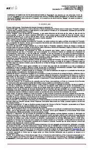 CONTRATO DE SERVICIOS DE TELECOMUNICACIONES