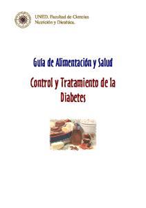 Control y Tratamiento de la Diabetes