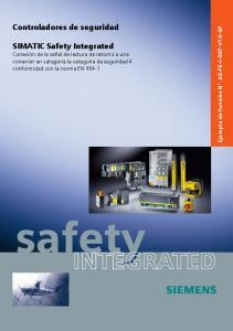 Controladores de seguridad