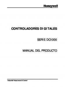 CONTROLADORES DIGITALES