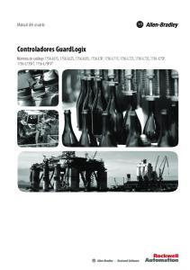 Controladores GuardLogix