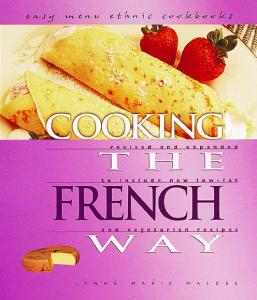 Cooking. the. French. way