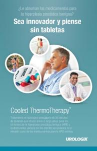 Cooled ThermoTherapy TM
