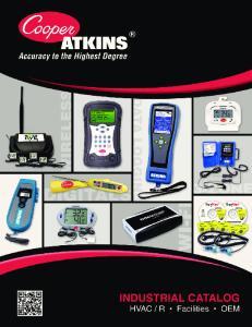 Cooper-Atkins Corporation