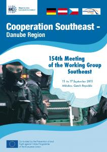 Cooperation Southeast -