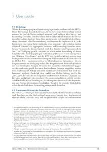 Coordination Division der EZB. 5