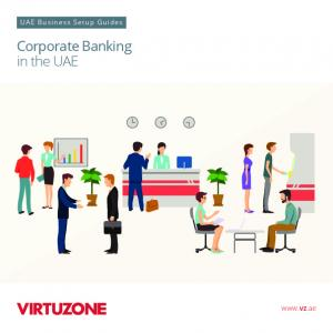 Corporate Banking in the UAE