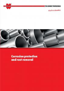 Corrosion protection and rust removal