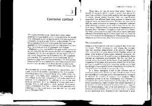 Corrosive cortisol CORROSIVE CORTISOL 57