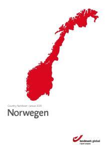 Country factsheet - Januar Norwegen