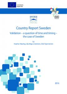 Country Report Sweden