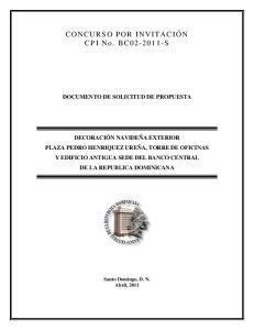 CPI No. BC S