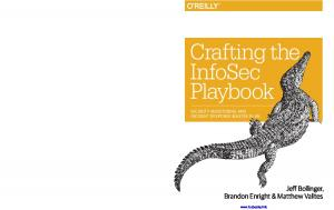 Crafting the InfoSec Playbook