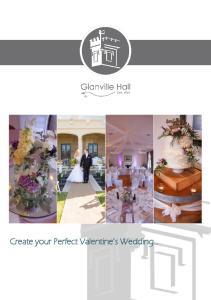 Create your Perfect Valentine s Wedding