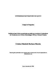 Cristina Elizabeth Burbano Morales