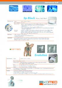 Cross sectional structure of bone sponge