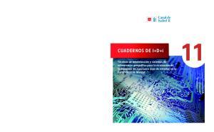 CUADERNOS DE I+D+i. Canal de Isabel II