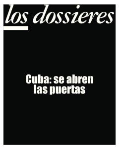 Cuba: se abren las puertas
