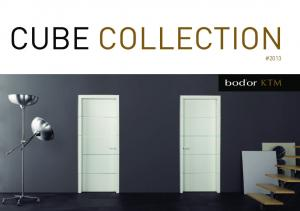 CUBE COLLECTION#2013