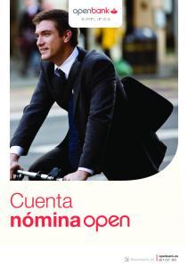 Cuenta openbank.es