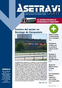 Cumbre del sector en Santiago de Compostela