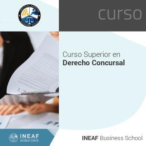 Curso Superior en Derecho Concursal. INEAF Business School