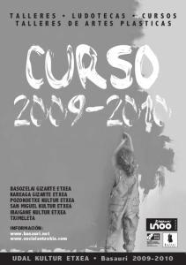 Curso TALLERES LUDOTECAS CURSOS TALLERES DE ARTES PLASTICAS