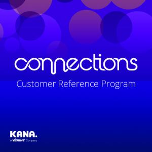 Customer Reference Program