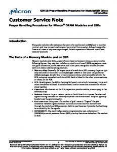 Customer Service Note
