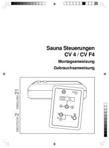 CV F4