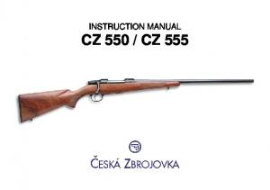 CZ 555