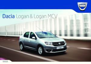 Dacia Logan & Logan MCV