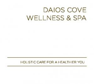 DAIOS COVE WELLNESS & SPA HOLISTIC CARE FOR A HEALTHIER YOU