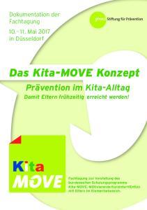 Das Kita-MOVE Konzept