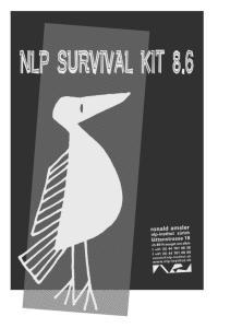 das nlp survival kit 8.6